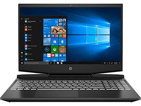 HP Pavilion Gaming 15-dk1146TX (15.6 Inch 144Hz FHD/10th Gen Intel Core i5 10300H/16GB RAM/512GB SSD/32GB Intel Optane//NVIDIA GTX 1650 4GB/Windows 10)