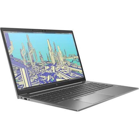 HP ZBOOK Firefly 15 G8 38B09UT#ABA (15.6 Inch 60Hz FHD Touchscreen/11th Gen Intel Core i7 1165G7/32GB RAM/1TB SSD/Nvidia Quadro T500 4GB Graphics/Windows 10)