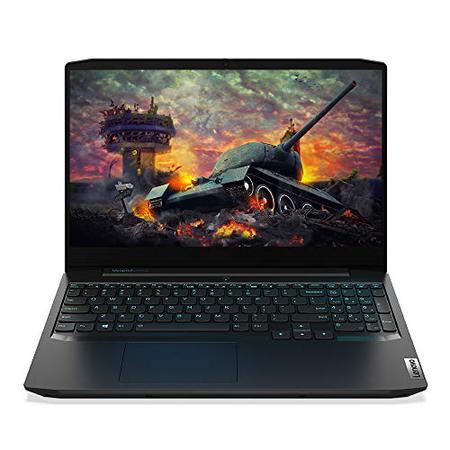 Lenovo IdeaPad Gaming 3 81Y40183IN (15.6 Inch 60Hz FHD/10th Gen Intel Core i5 10300H/8GB RAM/1TB HDD/Windows 10/Nvidia GTX 1650 4GB Graphics)