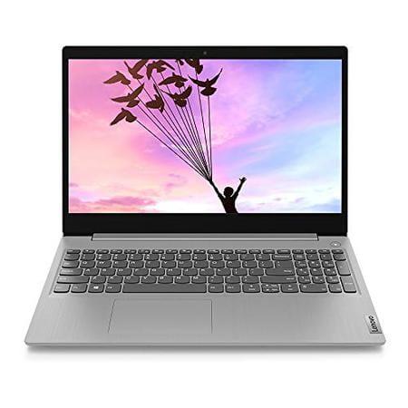 Lenovo IdeaPad Slim 3 81WB0158IN (15.6 Inch 60Hz FHD/10th Gen Intel Core i3 10110U/4GB RAM/256GB SSD/Windows 10/Intel UHD Graphics 620)