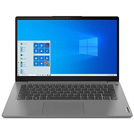Lenovo IdeaPad Slim 3 82H700SVIN (14 Inch FHD 60Hz/11th Gen Intel Core i3 1115G4/8GB RAM/256GB SSD/Windows 10/Intel Iris Xe graphics G4)