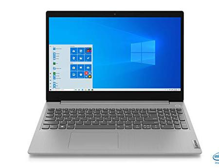 Lenovo Ideapad Slim 3 81W10058IN (15.6 Inch 60Hz FHD/AMD Ryzen 5 3500U/4GB RAM/1TB HDD/Windows 10/AMD Vega 8 Graphics)