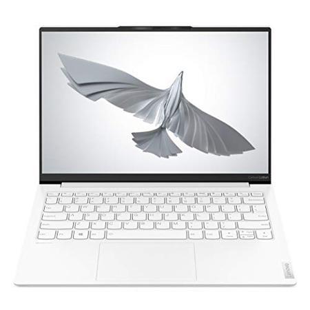 Lenovo Yoga Slim 7 82EV003WIN (13.3 Inch QHD (2560×1600) 60Hz/11th Gen Intel Core i7 1165G7/16GB RAM/1TB SSD/Windows 10/Intel Iris Xe Graphics G7)