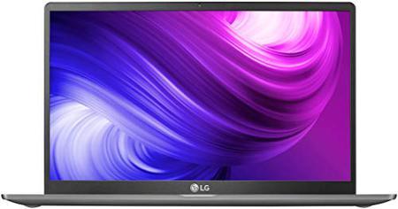 LG Gram 14Z90N-V.AR52A2 (14 Inch 60Hz FHD/10th Gen Intel Core i5-1035G7/8GB RAM/256GB SSD/Windows 10/Intel UHD Graphics G7)