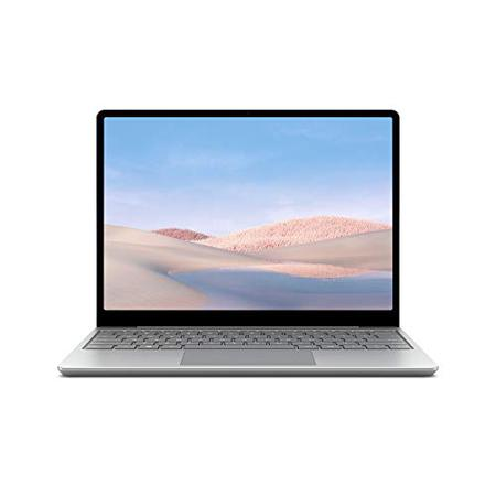Microsoft Surface Laptop Go THH-00023 (12.4 Inch (1536×1024) 60Hz Touchscreen/10th Gen Intel Core i5 1035G1/8GB RAM/128GB SSD/Windows 10 Home/Intel UHD Graphics G1)