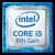 8th Gen Intel Core i5 8600K